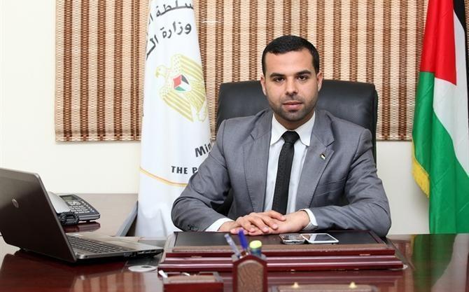 تصريح صحفي من وزارة الداخلية حول فعالية الأسرى في ساحة السرايا
